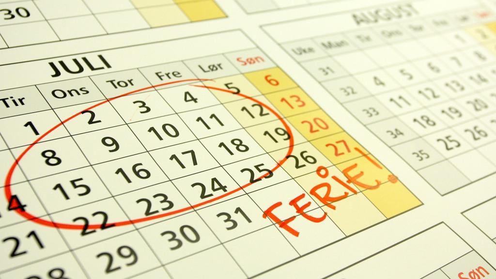 ikon av kalender. bildet lånt fra arbeidslivet.no